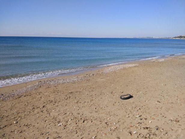 Kumköy Plajı
