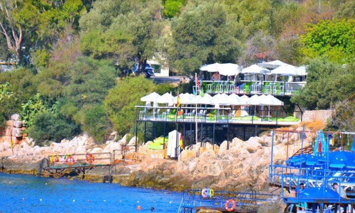 Leymona Beach Club