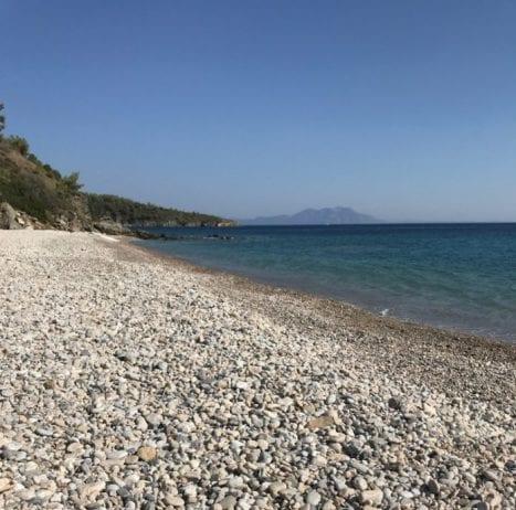 Mazıköy Plajı