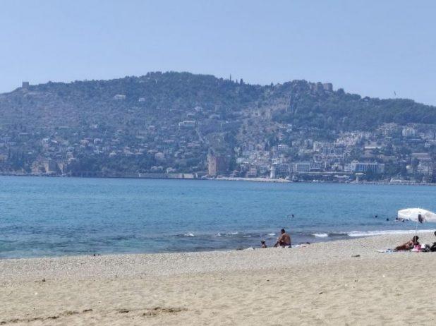 Payallar Plajı