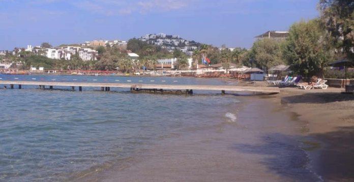 Peksimet Plajı