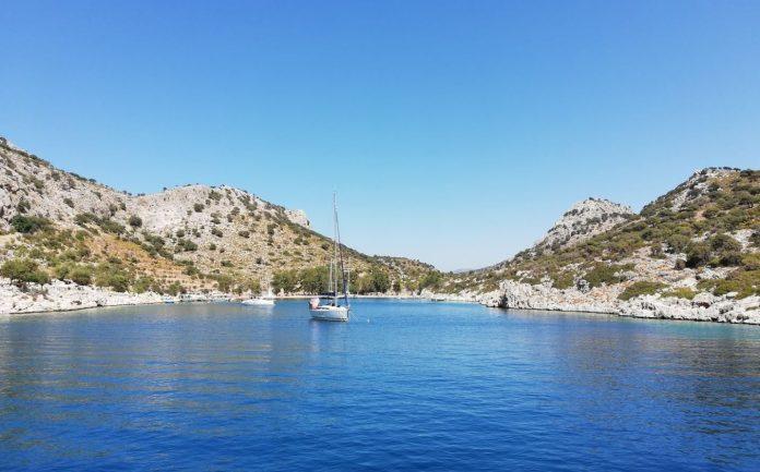 Serçe Limanı