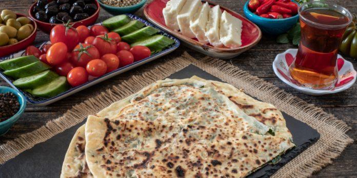 Sinop kahvaltı
