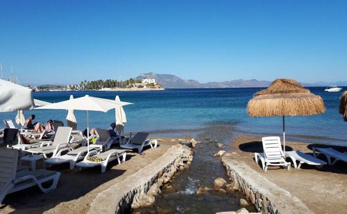 Taşlık Beach & Hotel