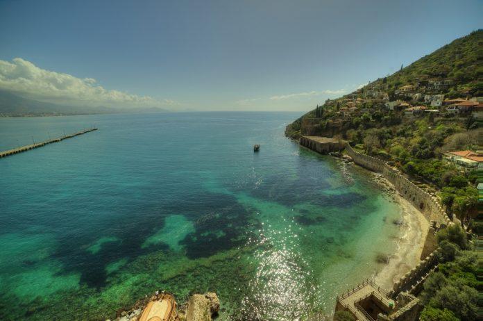 Tersane Plajı