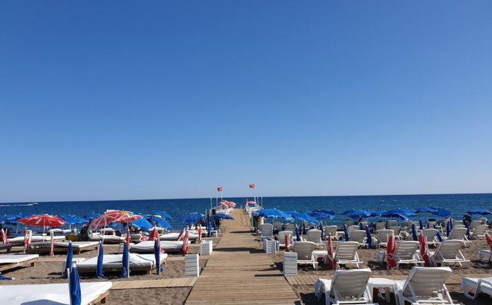 Zuğa Beach Lara