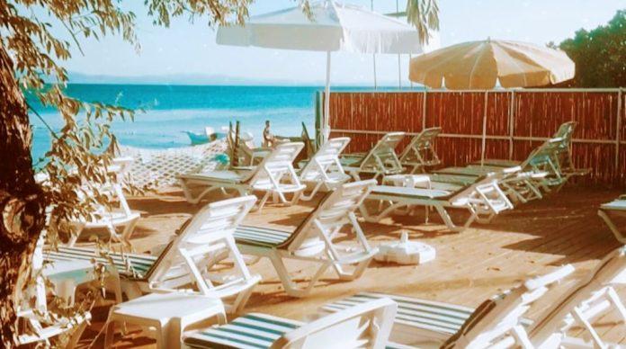 Altınkum Beach
