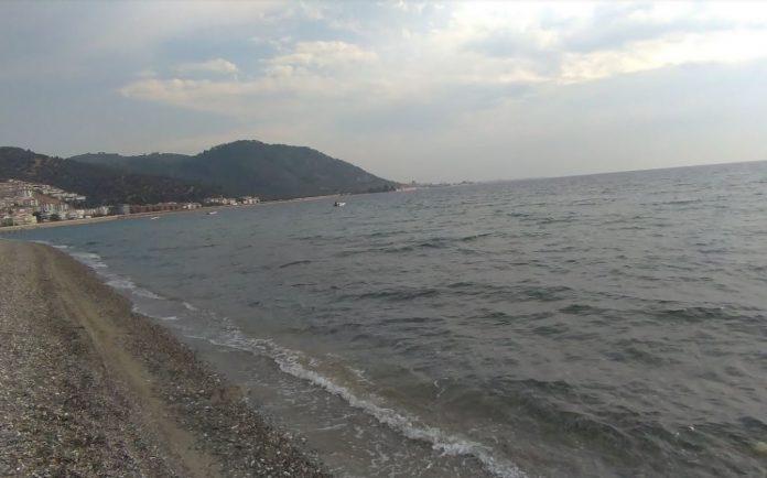 Antandros Halk Plajı