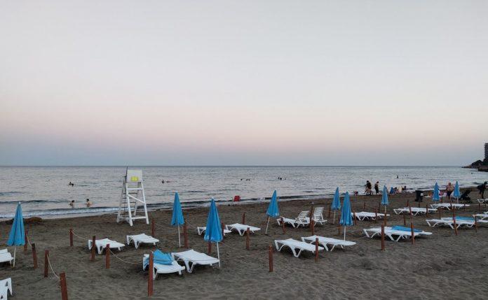 Ayaş Belediyesi Halk Plajı