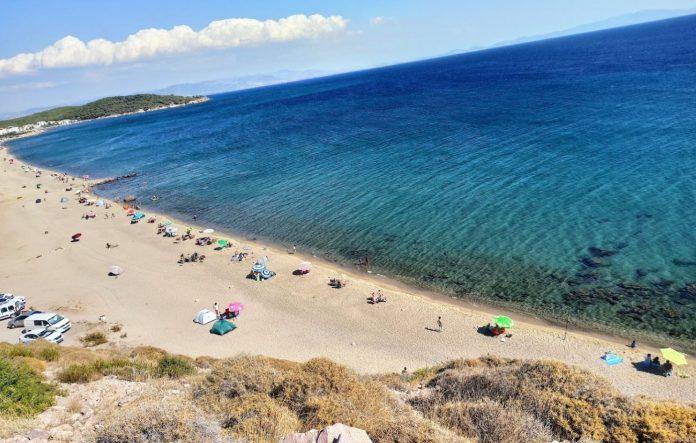Badavut Kleopatra Plajı
