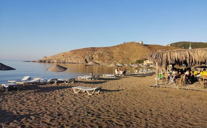Ballıpınar Beach Cafe