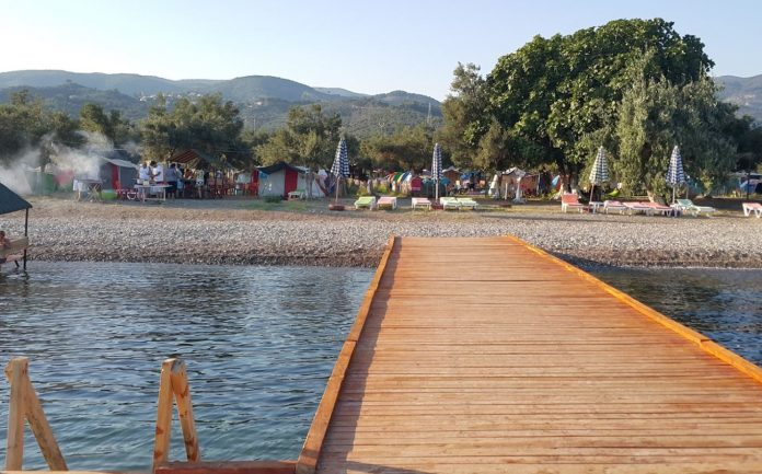 Barbaros Beach & Camping
