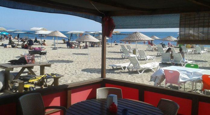 Bayraktar Beach & Cafe