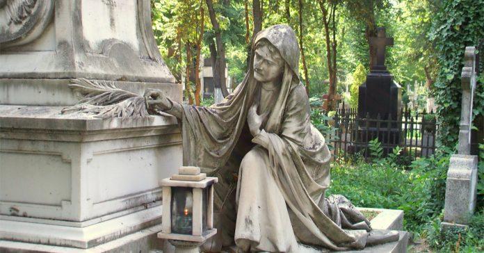 bellu mezarlığı