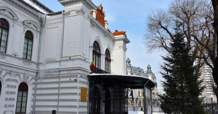 bükreş belediye müzesi