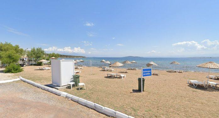 Burcu Cafe & Beach
