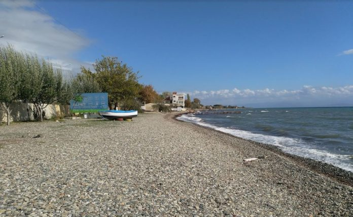Çağrıkent Plajı