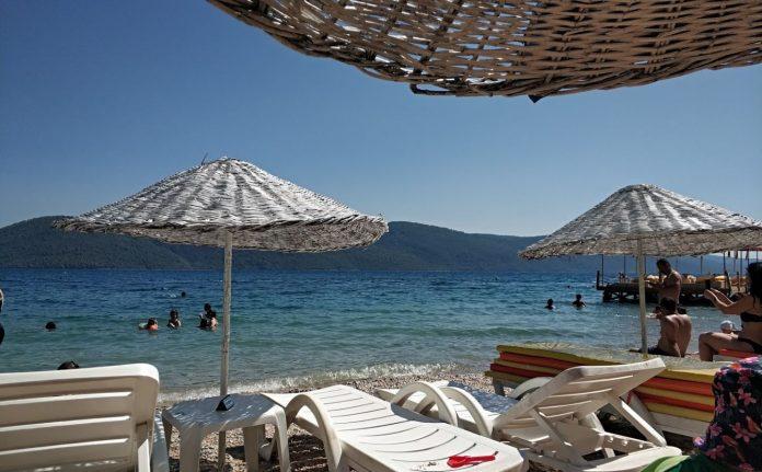 Çınar Beach Club