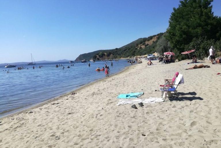 Çınaraltı Beach