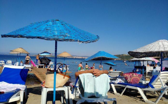 Kesebir Beach