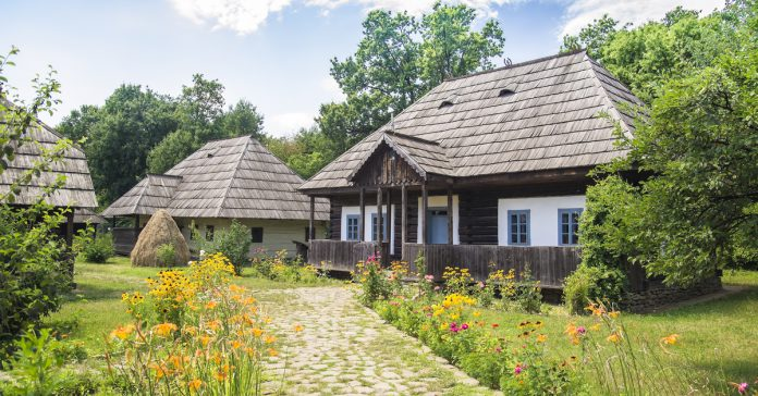 dimitrie gustie ulusal köy müzesi
