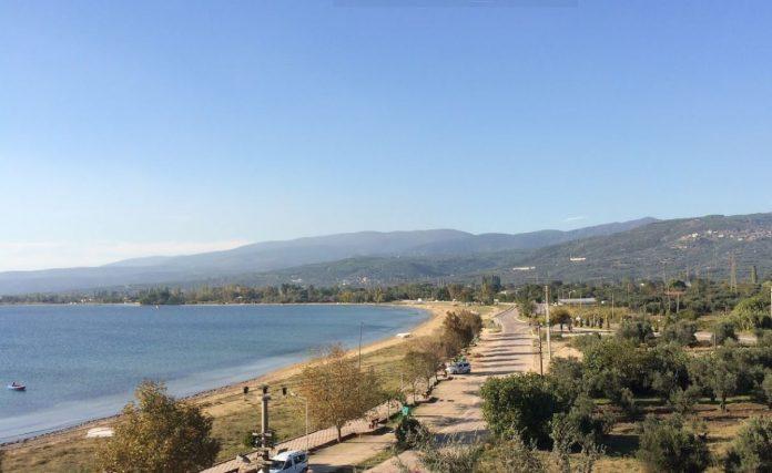 Düzler Halk Plajı