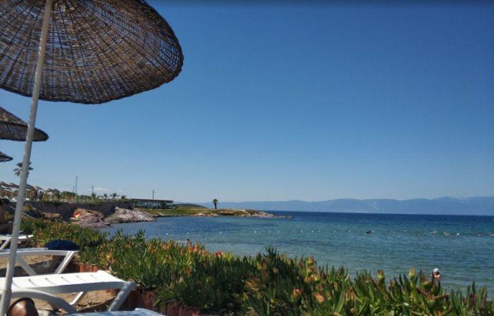 Enguru Plajı