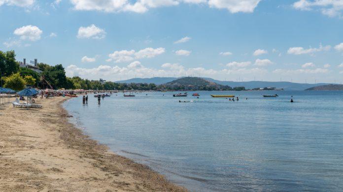 Erdek Halk Plajı