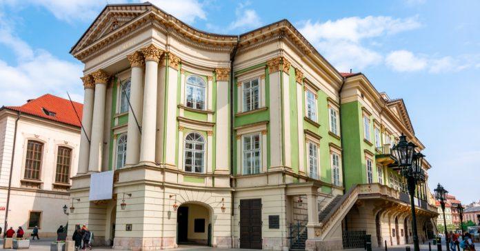 estates tiyatrosu