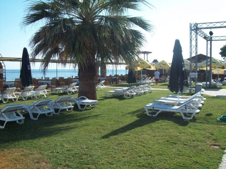 Fab Beach Club