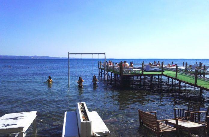 Geyik Beach Club