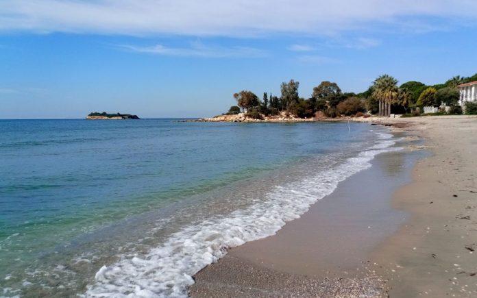 Gülbahçe Plajı