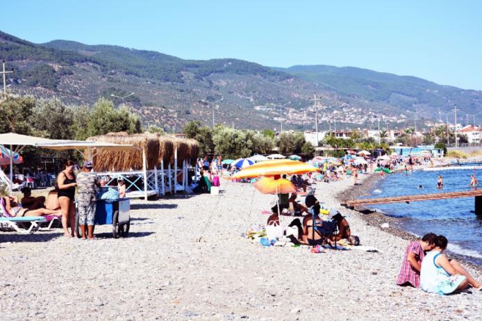 Ilgaz Motel, Beach & Camping