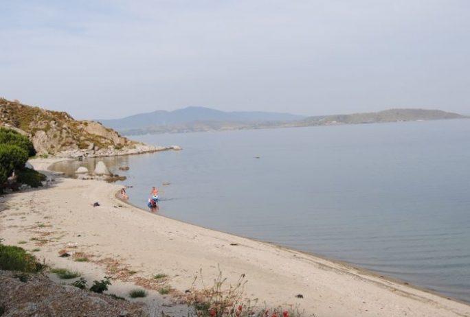 İncir Plajı