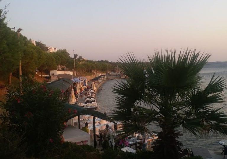 Intaland Sevgi Köyü Plajı
