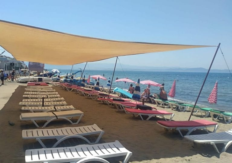 Jaglion Beach