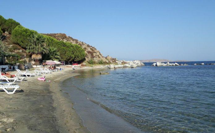 Karadut Beach