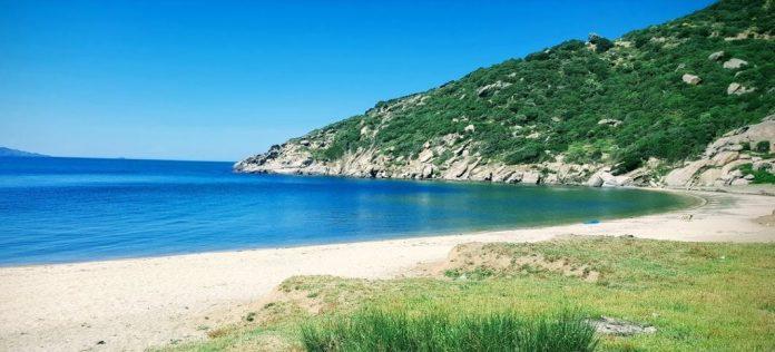 Küçükova Halk Plajı