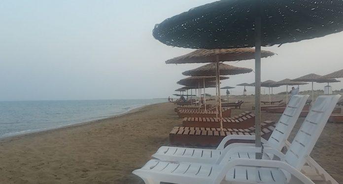 Marpessa Life Beach