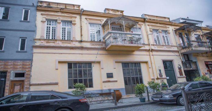 Memed Abashidze House-Museum