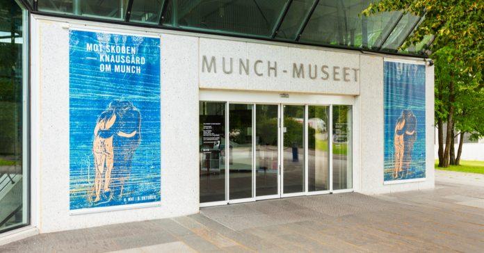 munch müzesi