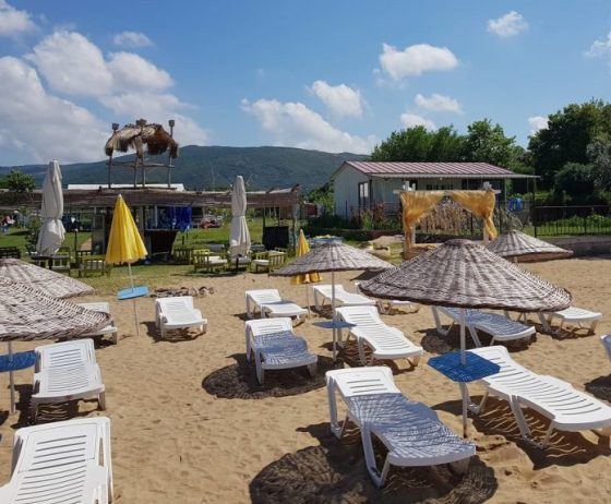 Mysia Beach & Camping