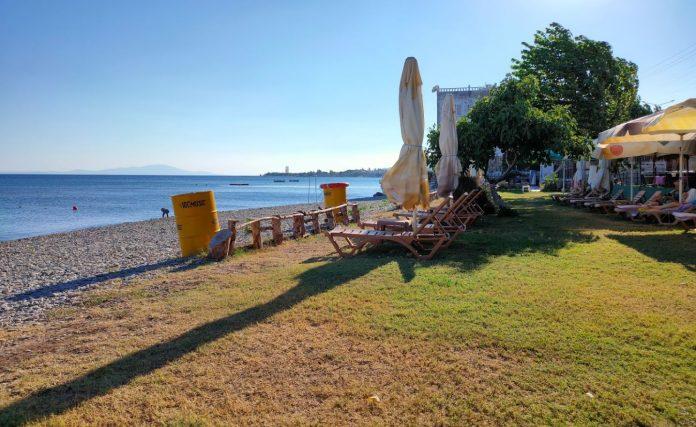 Nezih Beach