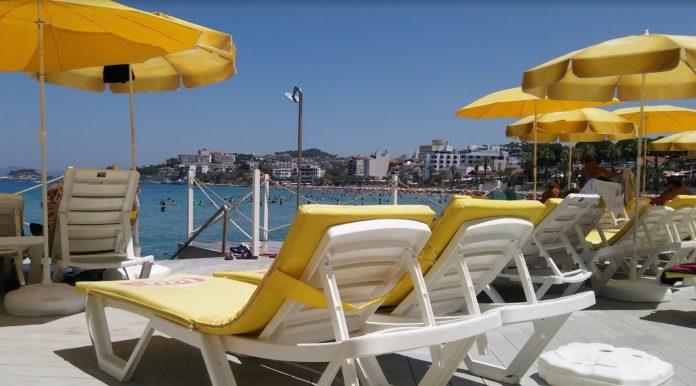 Öküz Beach Club