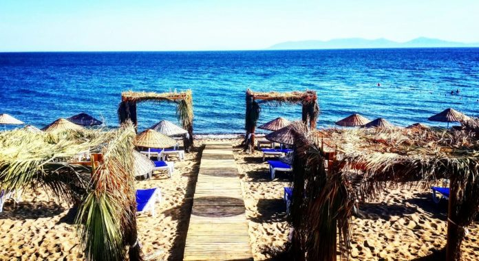 Onu Beach Cafe