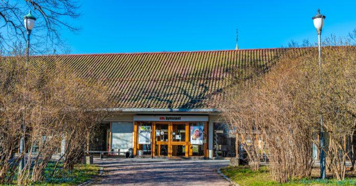 oslo şehir müzesi