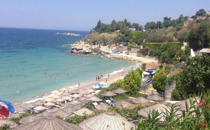 Paradise Plaj, Cafe & Bar