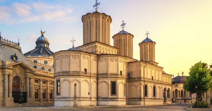 patriarchal katedrali
