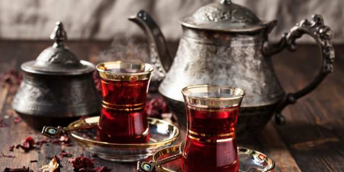 Safranbolu'da Kahvaltı