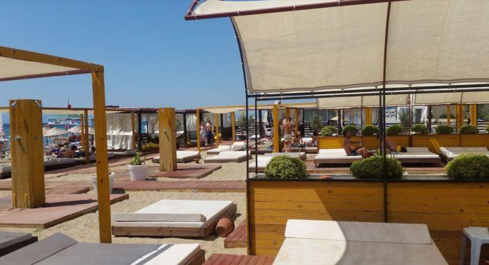 Sandık Beach Club